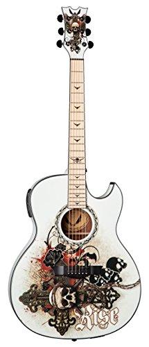 buy dean guitars ex res dean exhibition resurrection electro acoustic guitar with aphex pre amp. Black Bedroom Furniture Sets. Home Design Ideas