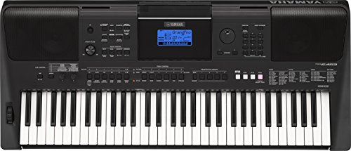 Buy yamaha psr e453 for Yamaha psr e453 specs