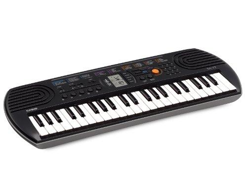 buy casio sa 77 keyboard. Black Bedroom Furniture Sets. Home Design Ideas