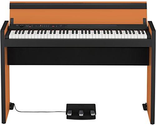 buy electric piano korg lp 380 73 ob. Black Bedroom Furniture Sets. Home Design Ideas